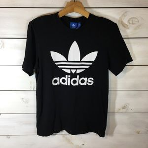 Adidas | Trefoil Original Logo Graphic Tee